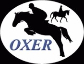 Oxer